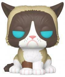 Pre-Order: Icons - Grumpy Cat Pop! Vinyl