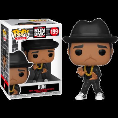 Run-DMC - Run Pop! Vinyl Figure