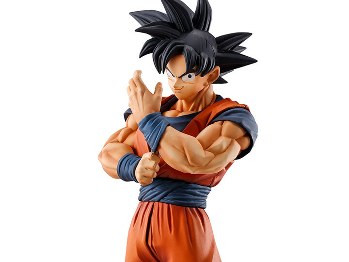 Pre-Order: Dragon Ball Super Ichibansho Goku (Strong Chains)
