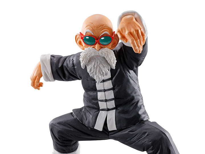 Order: Dragon Ball Z Ichibansho Master Roshi (Strong Chains)