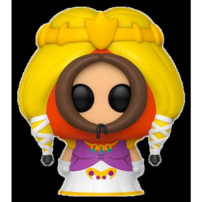 South Park - Princess Kenny Pop! Vinyl Figure