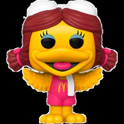 Pre-Order: McDonald's - Birdie Pop! Vinyl Figure