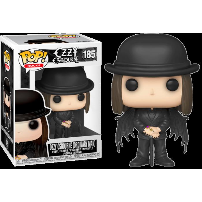 Ozzy Osbourne - Ozzy Osbourne Ordinary Man Pop! Vinyl Figure