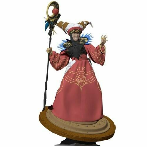 Pre-order: Power Rangers Rita Repulsa 1:8 Scale Statue PVC