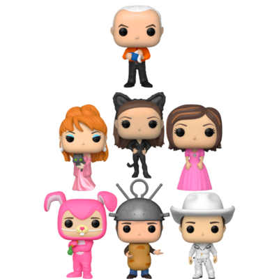 Pre-Order: Friends - Smelly Pops, What Are They Feeding You? Pop! Vinyl Figure