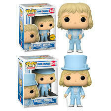 Dumb and Dumber - Harry Dunne in Tuxedo Chase Pop! Vinyl Figure bundle of 6 (set of 6)​​​