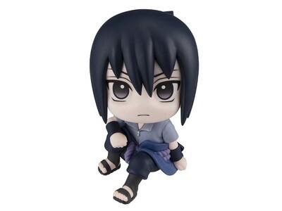 Pre-Order: Naruto: Shippuden Look Up Series Uchiha Itachi Figure
