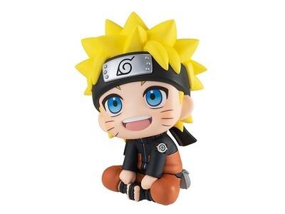 Naruto Look Up Series Naruto Uzumaki Figure