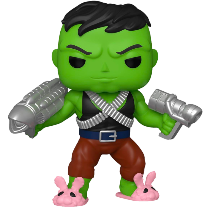 "The Hulk - Professor Hulk 6"" Super Sized Pop! Vinyl Figure"