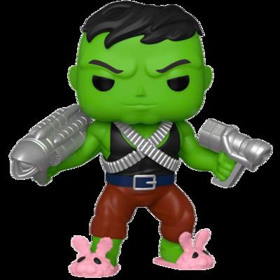 "The Hulk - Professor Hulk 6"" Super Sized Pop! Vinyl Figure"