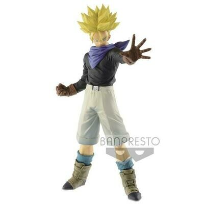 Pre-Order: DRAGON BALL GT - ULTIMATE SOLDIERS-TRUNKS (B:SUPER SAIYAN TRUNKS)