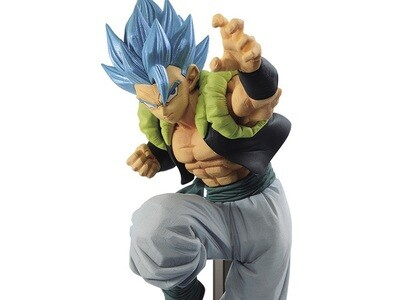 Pre-Order: DRAGON BALL SUPER - SON GOKU FES!! VOL.13 (A:SUPER SAIYAN GOD SUPER SAIYAN GOGETA)