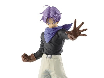 Pre-Order: DRAGON BALL GT - ULTIMATE SOLDIERS-TRUNKS (A:TRUNKS)