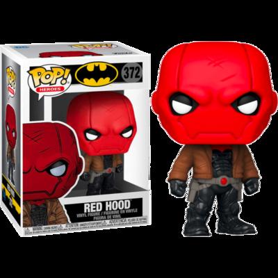 Batman - Red Hood US Exclusive Pop! Vinyl Figure