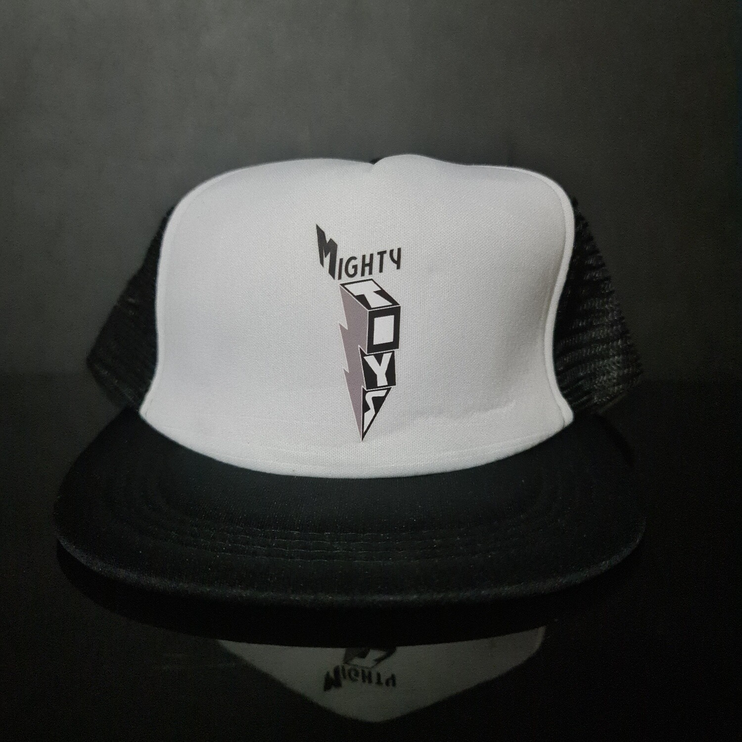 Mighty Toys Collectible Hat