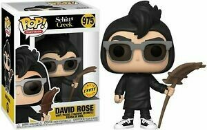 Pre-Order: Schitt's Creek - David Rose Pop! Vinyl Figure Bundle of 6 (set of 6) Mystery