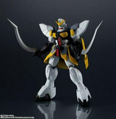 Pre-order: GUNDAM UNIVERSE Gundam W XXXG-01SR Gundam Sand Rock