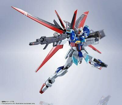 Pre-order: METAL ROBOT SPIRITS Gundam Seed Force Impulse Gundam