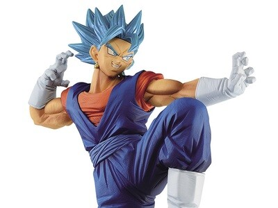 Pre-Order: DRAGON BALL SUPER - SON GOKU FES!! VOL.14 (B:SUPER SAIYAN GOD SUPER SAIYAN VEGITO)