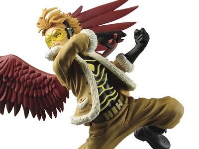 Pre-Order: MY HERO ACCADEMIA - THE AMAZING HEROES - HAWKS VOL.12