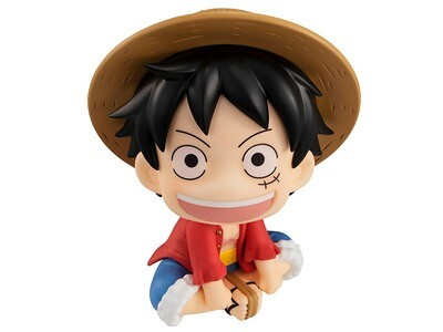 Pre-Order: ONE PIECE - LOOKUP - MONKEY. D. LUFFY
