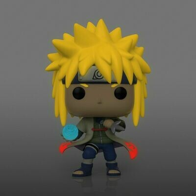 Pre-Order: Naruto: Shippuden - Minato chase Pop! Vinyl Figure Bundle (set of 6)