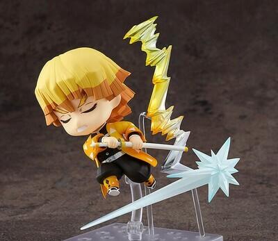 Demon Slayer: Kimetsu no Yaiba Nendoroid No.1334 Zenitsu Agatsuma