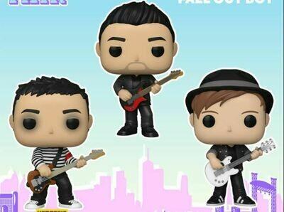 Pre-Order: Fall Out Boy Pop! Vinyl Figure