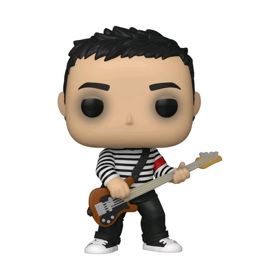 Pre-Order: Fall Out Boy Pop! Vinyl Figure