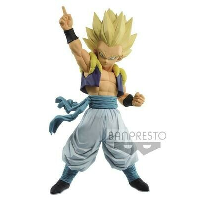 Pre-order: DRAGON BALL - LEGENDS COLLAB - GOTENKS