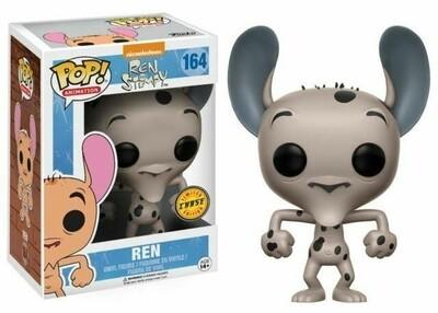 Ren & Stimpy - Ren Chase Pop! Vinyl Figure