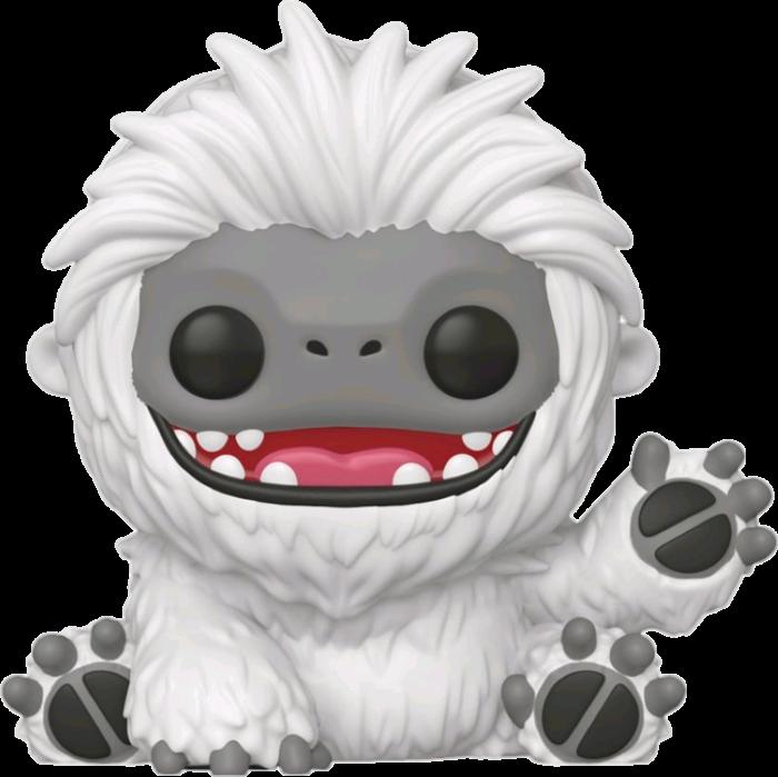 Abominable (2019) - Everest Pop! Vinyl Figure