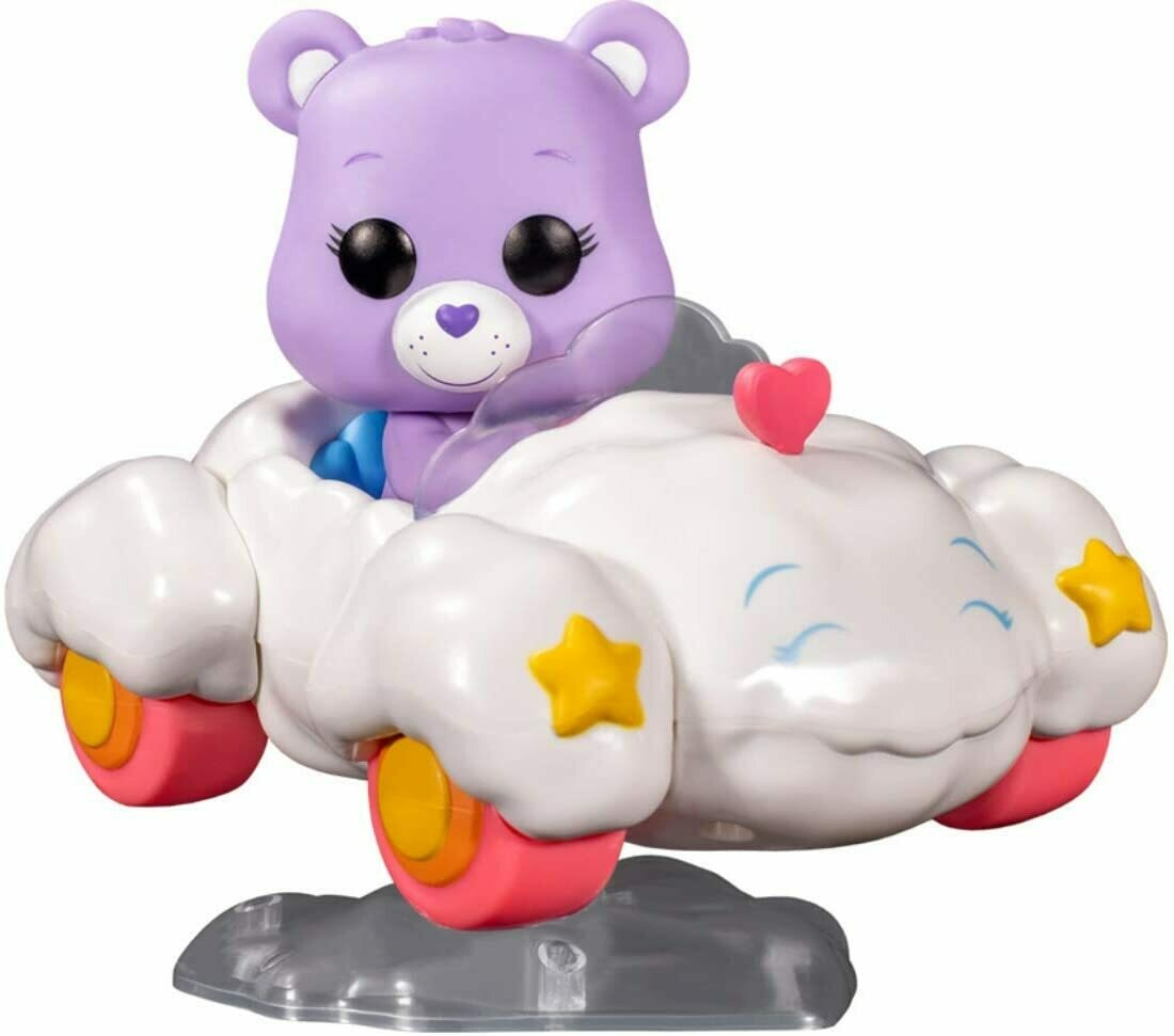 Care Bears - The Invisible Cloud Mobile Pop! Rides Vinyl Figure
