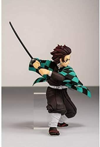 Kimetsu No Yaiba: Tanjiro Kamado (The Second), Bandai Ichiban Figure
