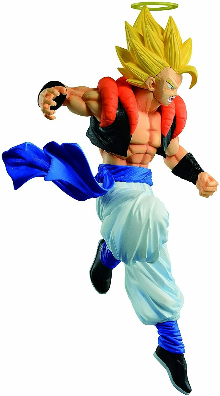 Dragon Ball Super Gogeta (Dokkan Battle), Bandai Ichiban Figure