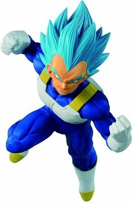 Dragon Ball Super Saiyan God Super Saiyan Vegeta (Dokkan Battle),Bandai Ichiban Figure