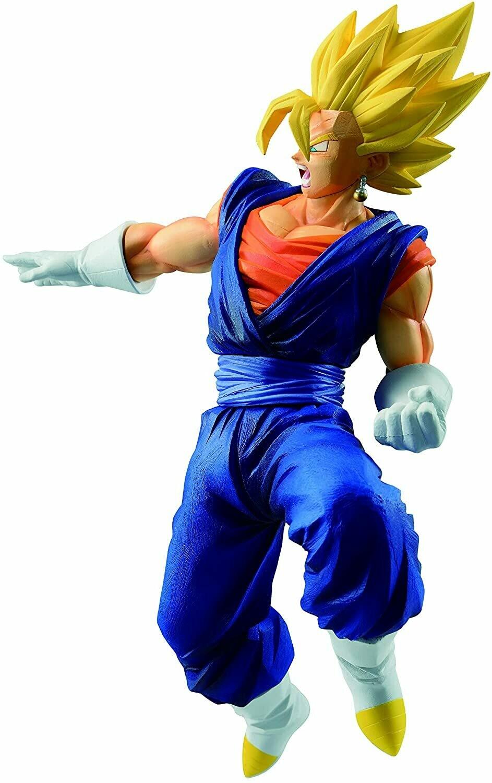 Dragon Ball Super Vegetto (Dokkan Battle), Bandai Ichiban Figure