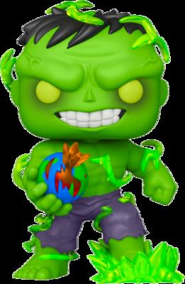 Pre-Order: Hulk - Immortal Hulk 6