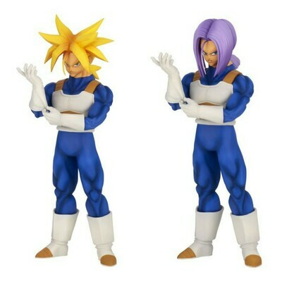 Pre-Order: Dragon Ball Z Solid Edge Works Vol. 2 Trunks Figure