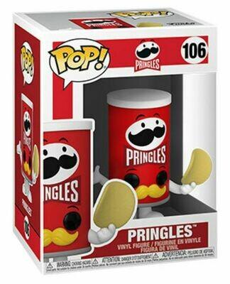 Pre-Order: Ad icon- Moon Pie, Pringles, Coca-Cola, Hot Tamales Pop! Vinyl Figure