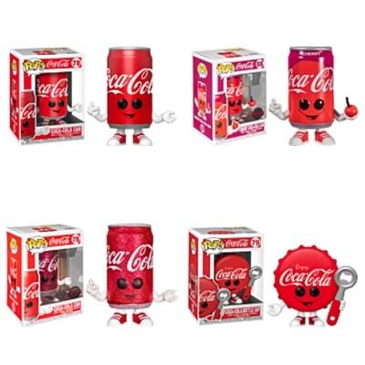 Coca-Cola - Coke Pop! Vinyl Figure