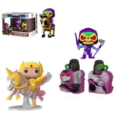 Pre-Order: Masters of the Universe Pop! Vinyl Figure
