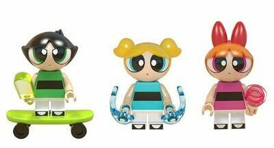 Power Puff Girls Mini-Figure