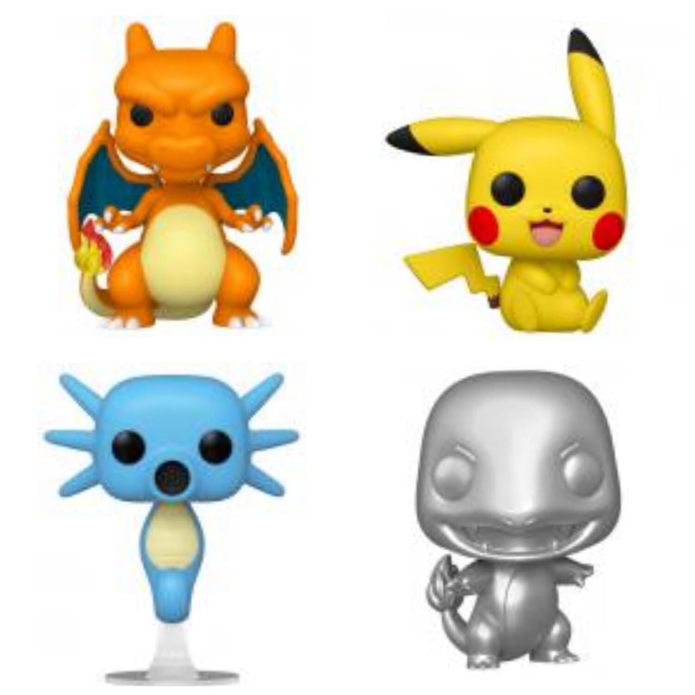 Pokemon - Pokemon Pop! Vinyl Figure