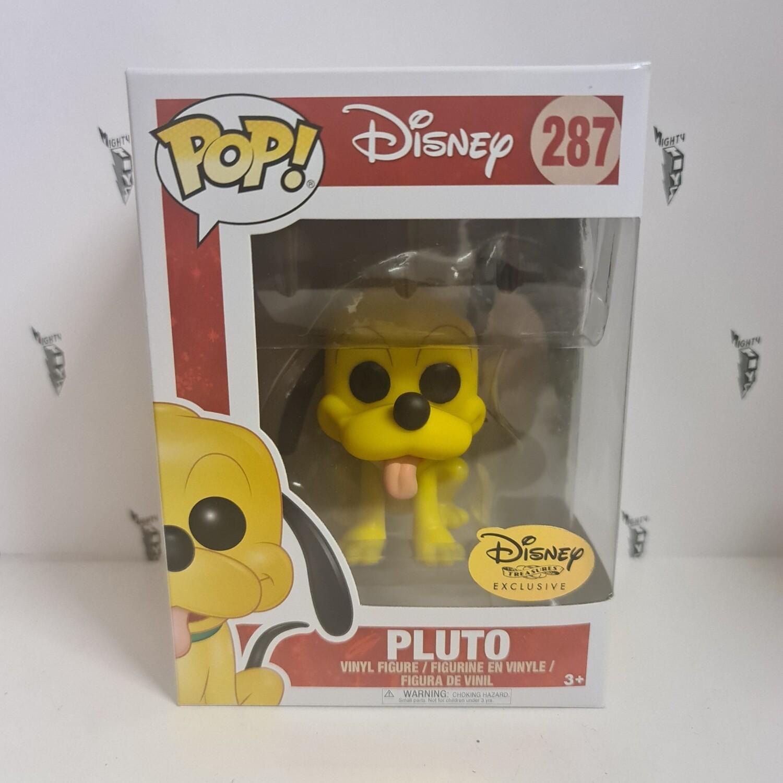 Disney - Pluto Pop! Vinyl Figure