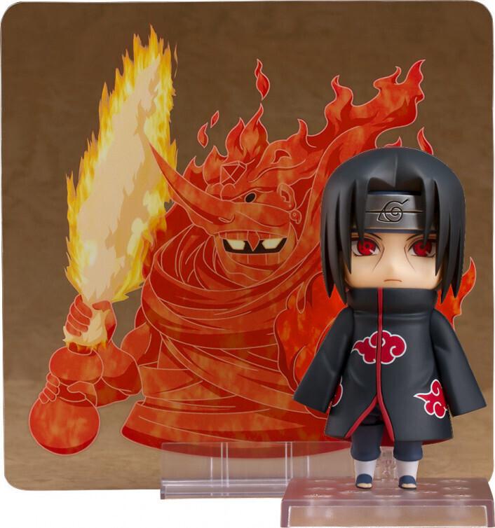 Naruto Shippuden Itachi Uchiha Nendoroid