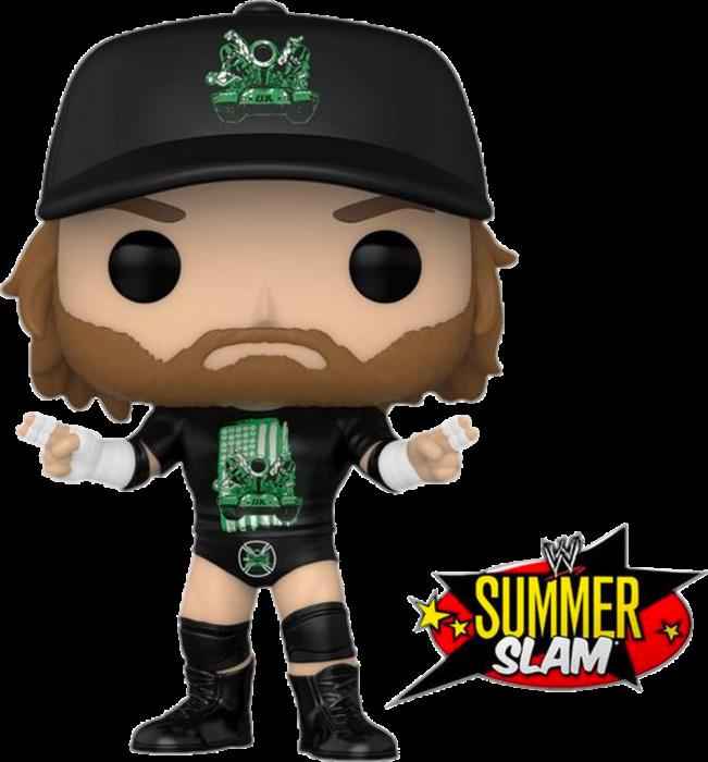 Pre-Order: WWE - Macho Man Randy Savage Pop! Vinyl Figure