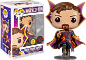 Marvel: What If…? - Face the Unknown Pop! Vinyl Figure