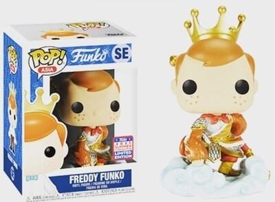 Pre-order- Journey to the West- Freddy Monkey King Pop! Vinyl Figure Mystery Box