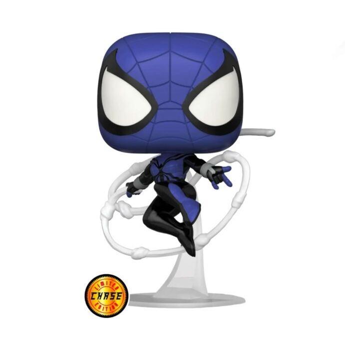 Pre-Order: Spider-Man - Spider-Girl Pop! Vinyl Figure Bundle of 6 (set of 6 Pops)